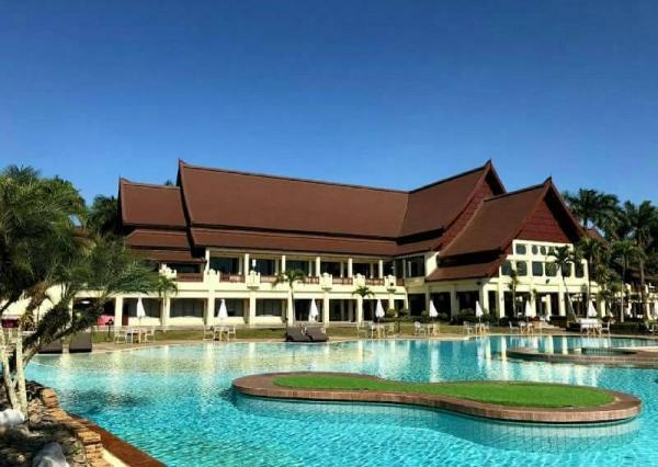 Wiang Indra Riverside Resort Chiang Rai