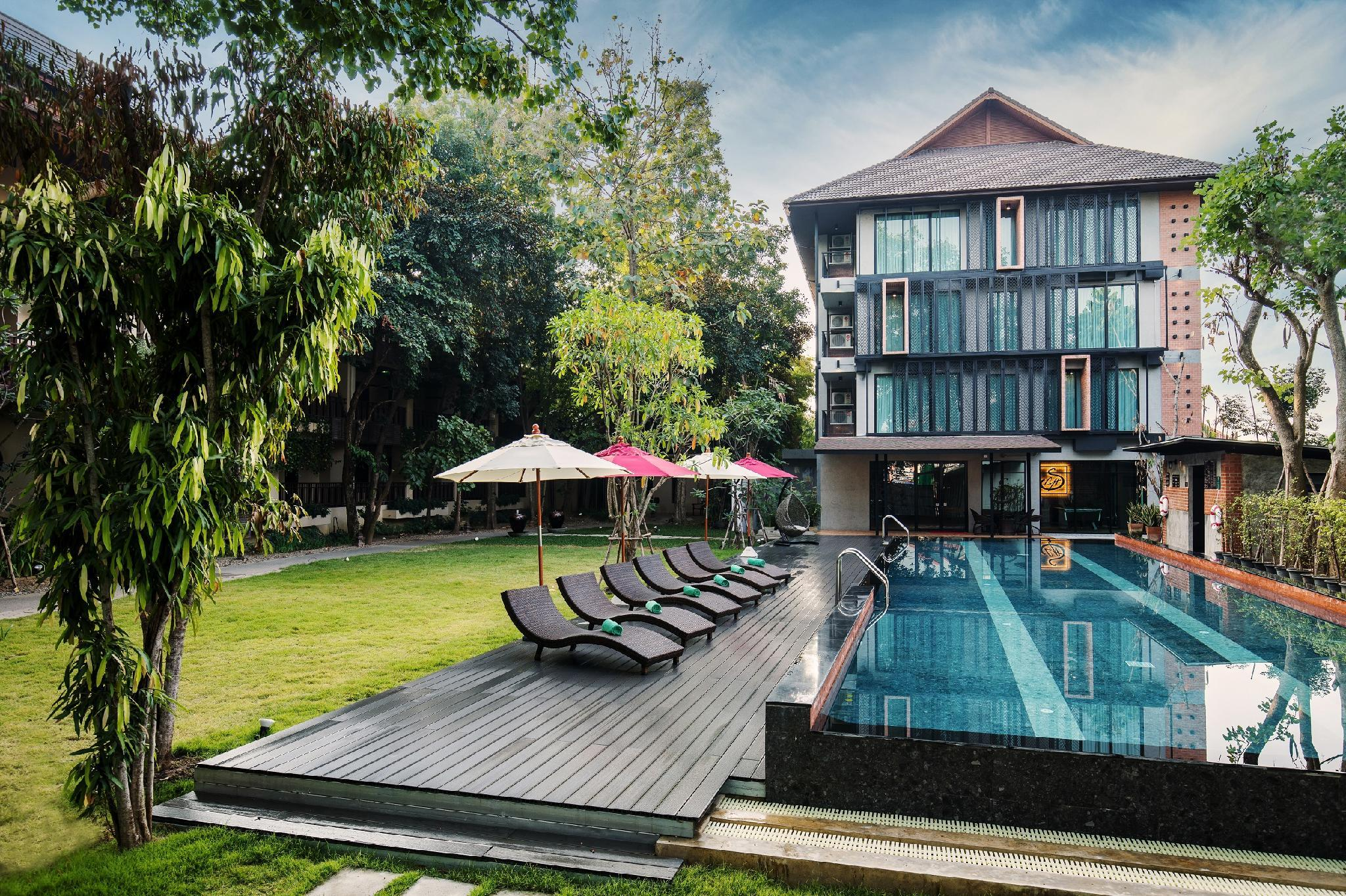 S Loft Sport And Wellbeing Hotel Chiang Mai