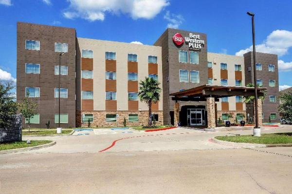 Quality Inn & Suites Westchase-Westheimer Houston