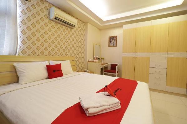 RedDoorz  Kim Dung Hotel Ho Chi Minh City