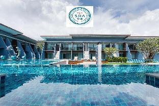 ザ プー ビーチ ホテル The Phu Beach Hotel
