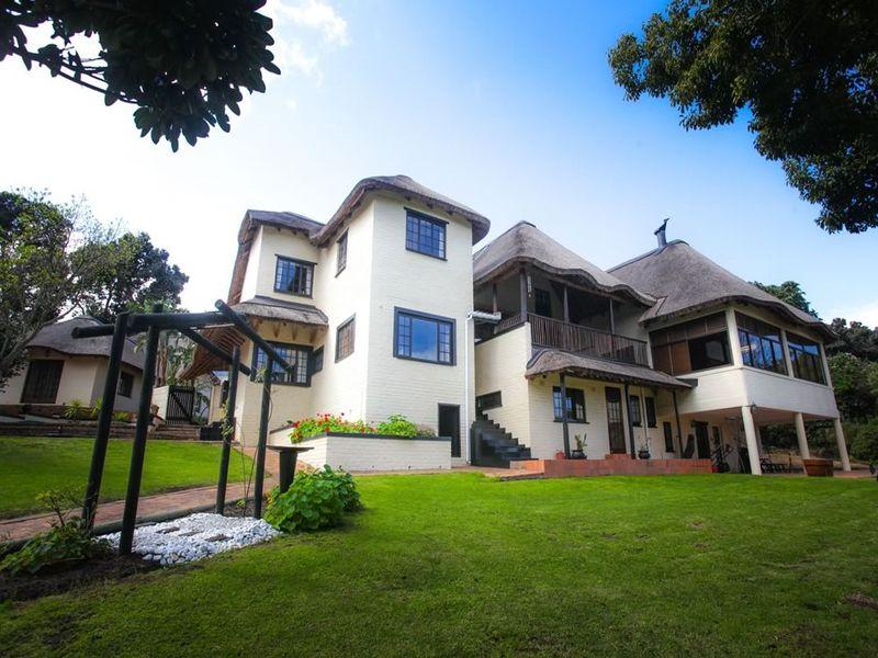 Winelands Villa Guesthouse and Cottages