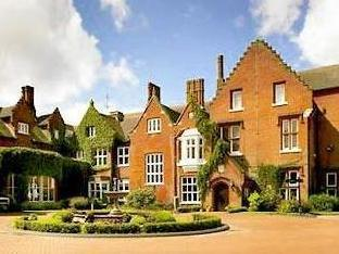 Фото отеля Marriott Sprowston Manor Hotel and Country Club