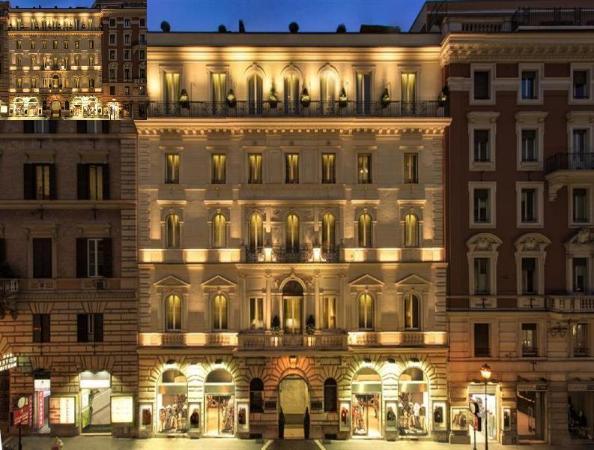 Artemide Hotel Rome