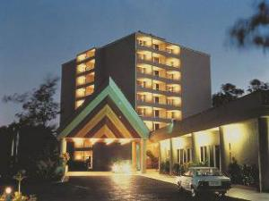 Linna Holiday Inn & Suites Port Moresby kohta (Holiday Inn & Suites Port Moresby)