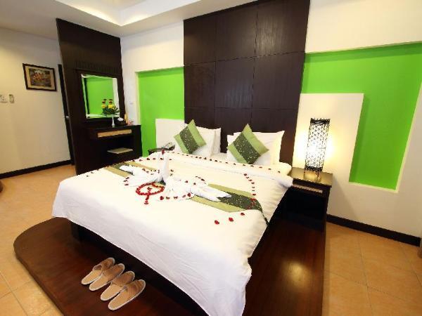 Royal Nakara Ao Nang Hotel Krabi