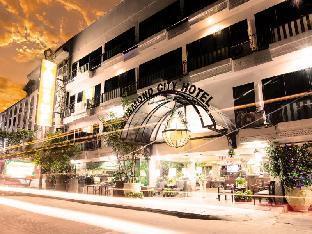 Diamond City Hotel โรงแรมไดมอนด์ ซิตี้