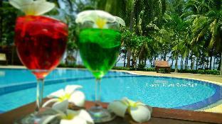 レームクム ビーチ リゾート Laemkum Beach Resort