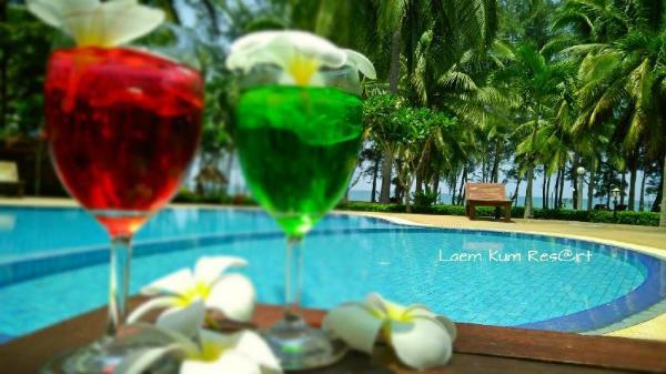 Laemkum Beach Resort Prachuap Khiri Khan
