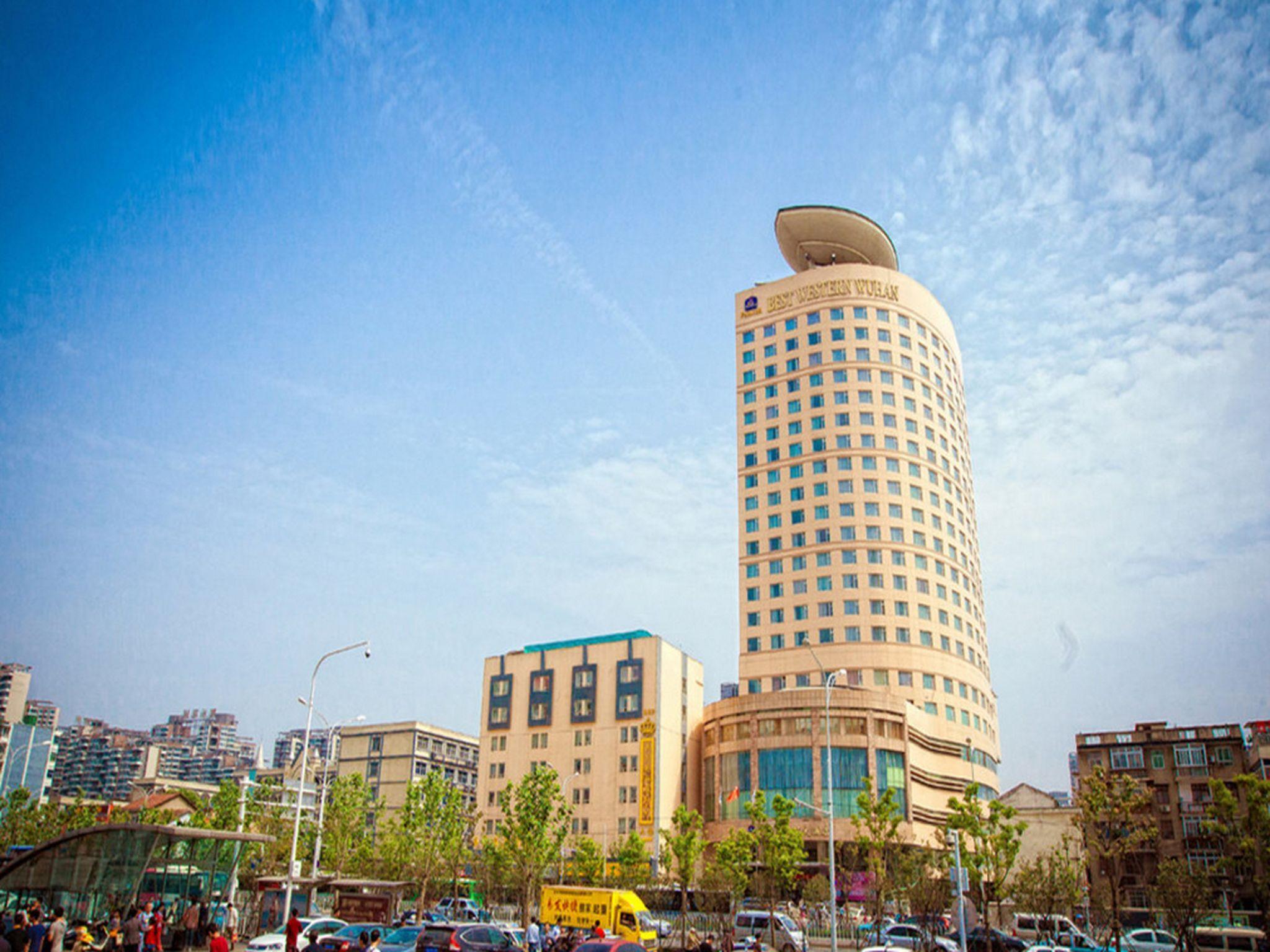 Wuhan Premier Mayflowers Hotel