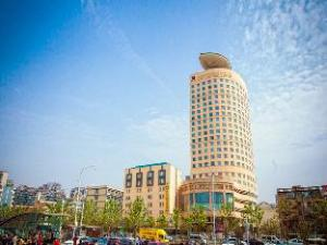 Best Western Wuhan Premier Mayflowers Hotel (Best Western Wuhan Premier Mayflowers Hotel)