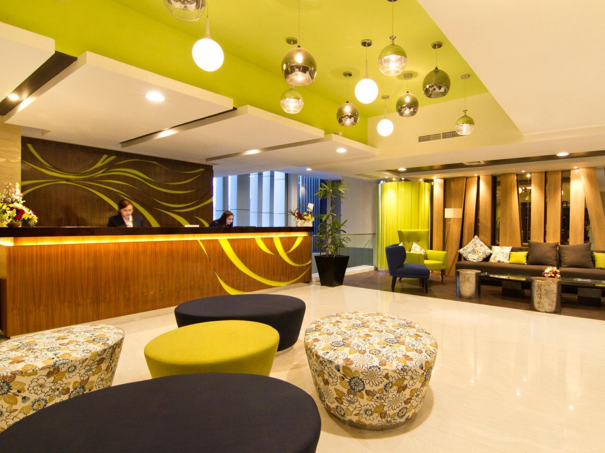 Bonnet Hotel Surabaya