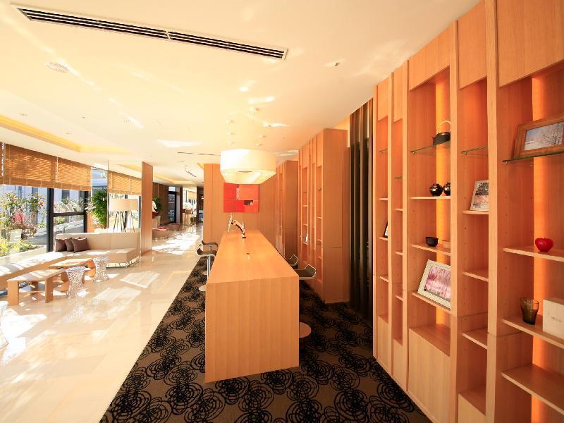 Richmond Hotel Premier Asakusa International Tokyo In Japan