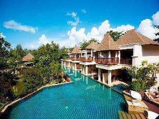 ランタ クリフ ビーチ リゾート & スパ Crown Lanta Resort & Spa