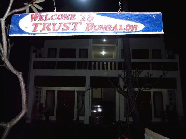 Trust Bungalow Lombok