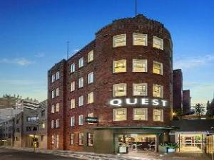Quest Potts Point Hotel