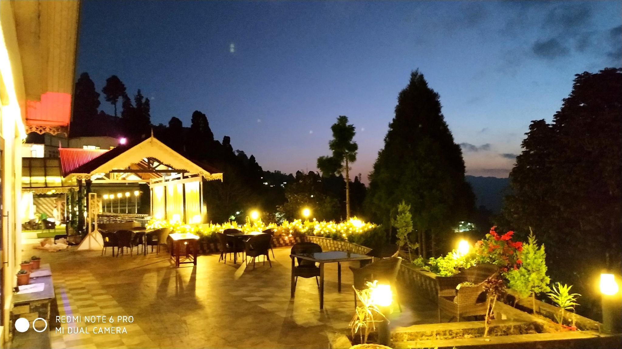 Retreat Sian Resort And Spa