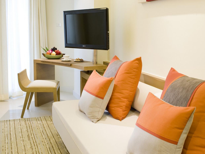 Pullman Pattaya Hotel G 2