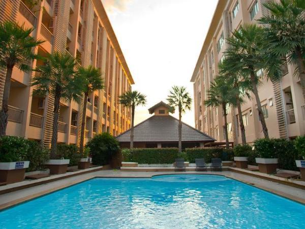 The Ninth Place Serviced Residence Bangkok