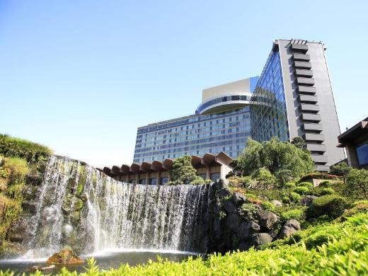 Hotel New Otani Tokyo The Main