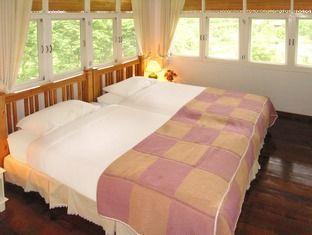 マン マイ ホーム リゾート アンド スパ Mohn Mye Horm Resort & Spa