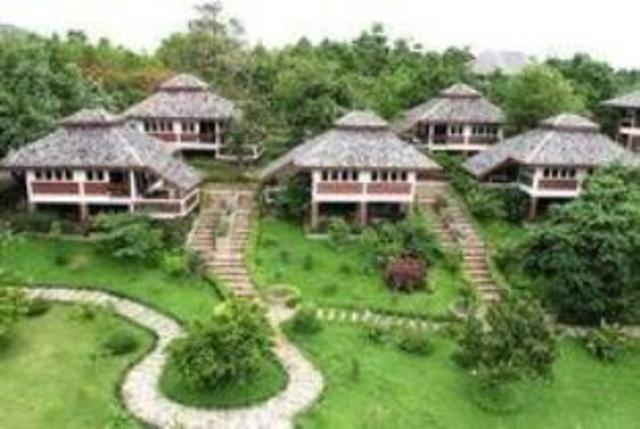 ม่อนไม้หอม รีสอร์ท – Mohn Mye Horm Resort