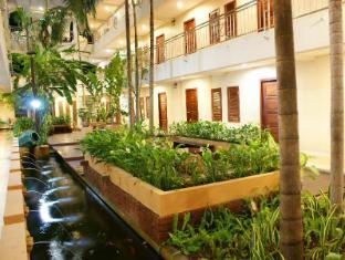 Bella Villa Serviced Apartment - Pattaya
