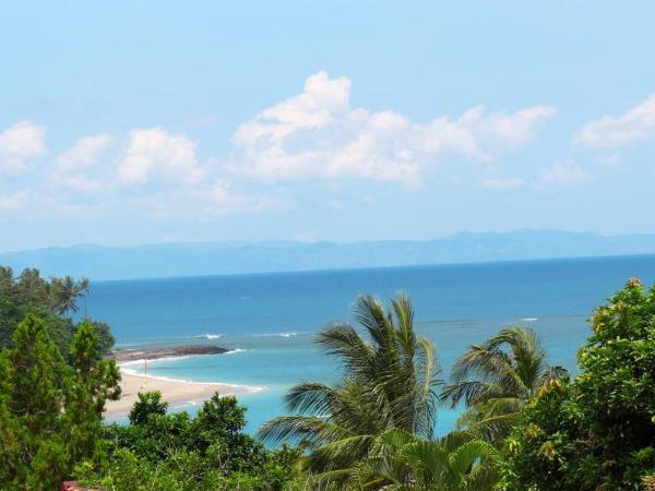 Puri Bunga Beach Cottages Hotel Lombok