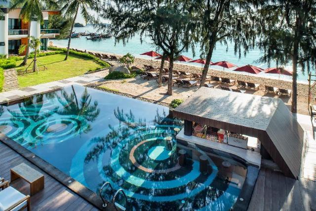 ไอดีลลิค คอนเซปต์ รีสอร์ท – Idyllic Concept Resort
