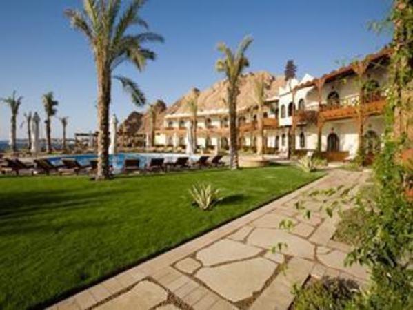 Dahab Paradise Hotel Dahab
