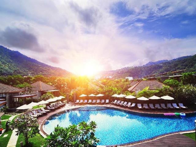 เมธาดี รีสอร์ต แอนด์ วิลลาส์ – Metadee Resort and Villas