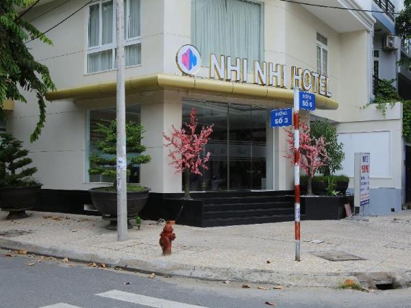 Nhi Nhi Hotel Ho Chi Minh City