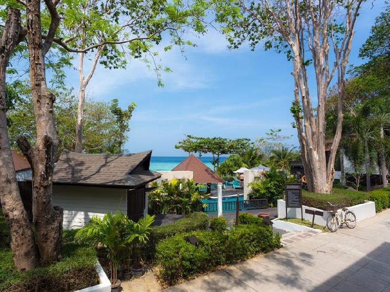 Holiday Inn Resort Phi Phi Island Agoda