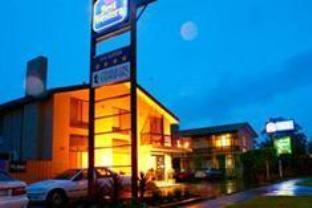 Best Western Governor Gipps Motor Inn