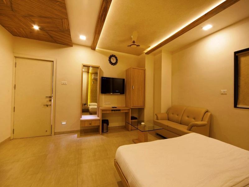 Reviews Vista Rooms at Sardar Bazar
