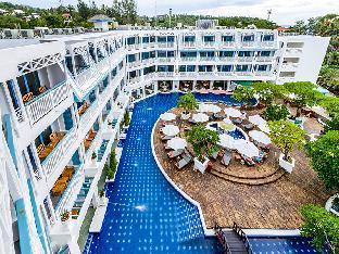 โรงแรมอันดามัน ซีวิว หาดกะรน