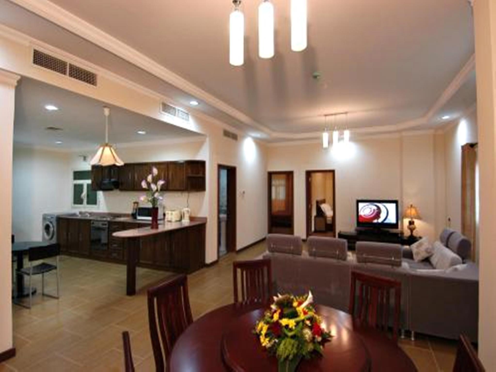 Ramee Suite 4 Hotel