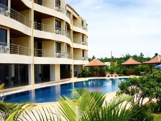 โรงแรมเฉวง เลควิว คอนโดเทล – Chaweng Lakeview Condotel Hotel