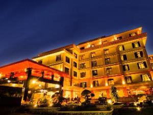 فندق جادرن بيرماتا (Garden Permata Hotel)