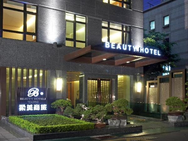 Beauty Hotels Roumei Boutique Taipei