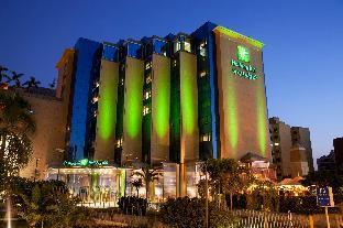 城市之星假日酒店