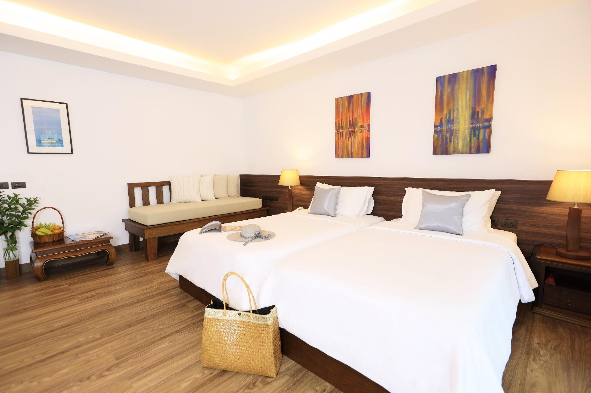 Samui Palm Beach by Variety Hotels