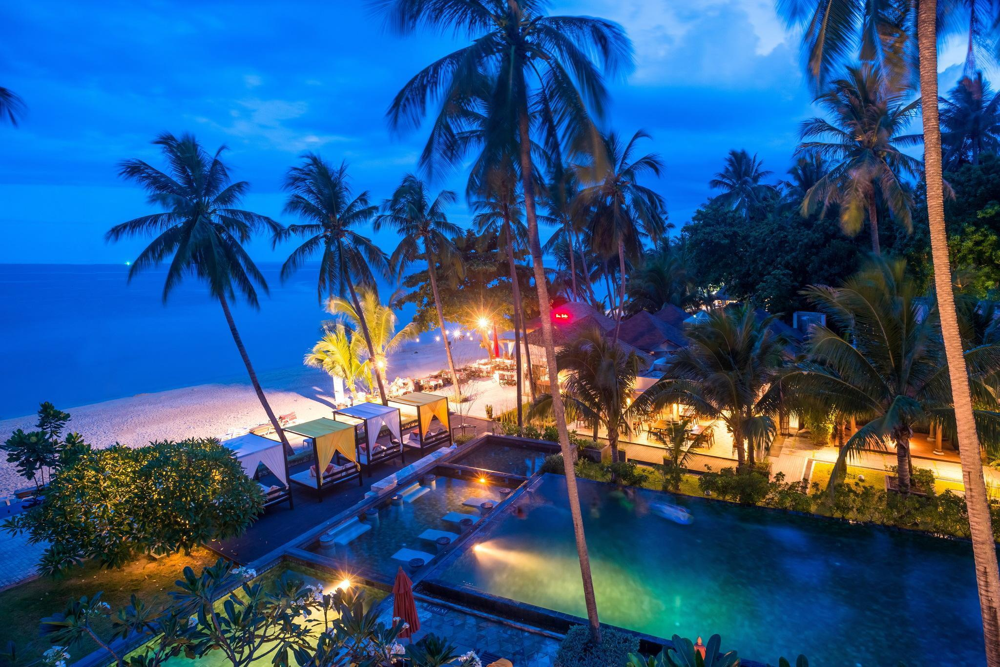 Weekender Resort วีคเอนเดอร์ รีสอร์ท