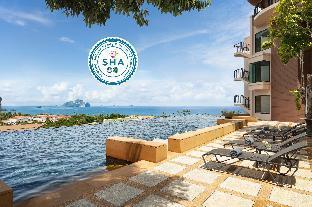 アヴァニ アオナン クリフ クラビ リゾート Avani Ao Nang Cliff Krabi Resort