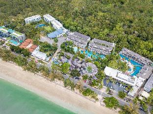 Holiday Inn Resort Krabi Ao Nang Beach ฮอลิเดย์ อินน์ รีสอร์ท กระบี่ อ่าวนาง