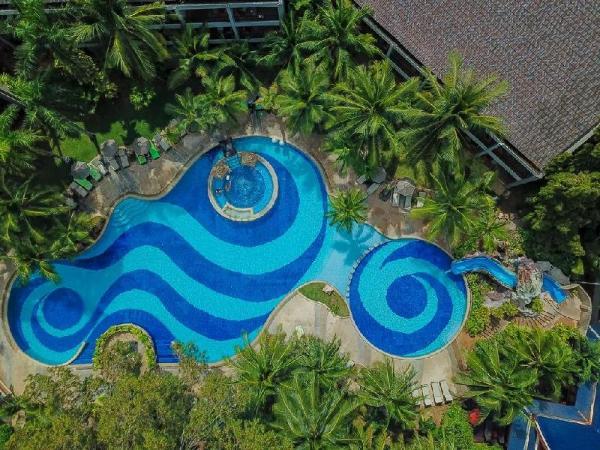 Siam Bayshore Resort Pattaya Pattaya