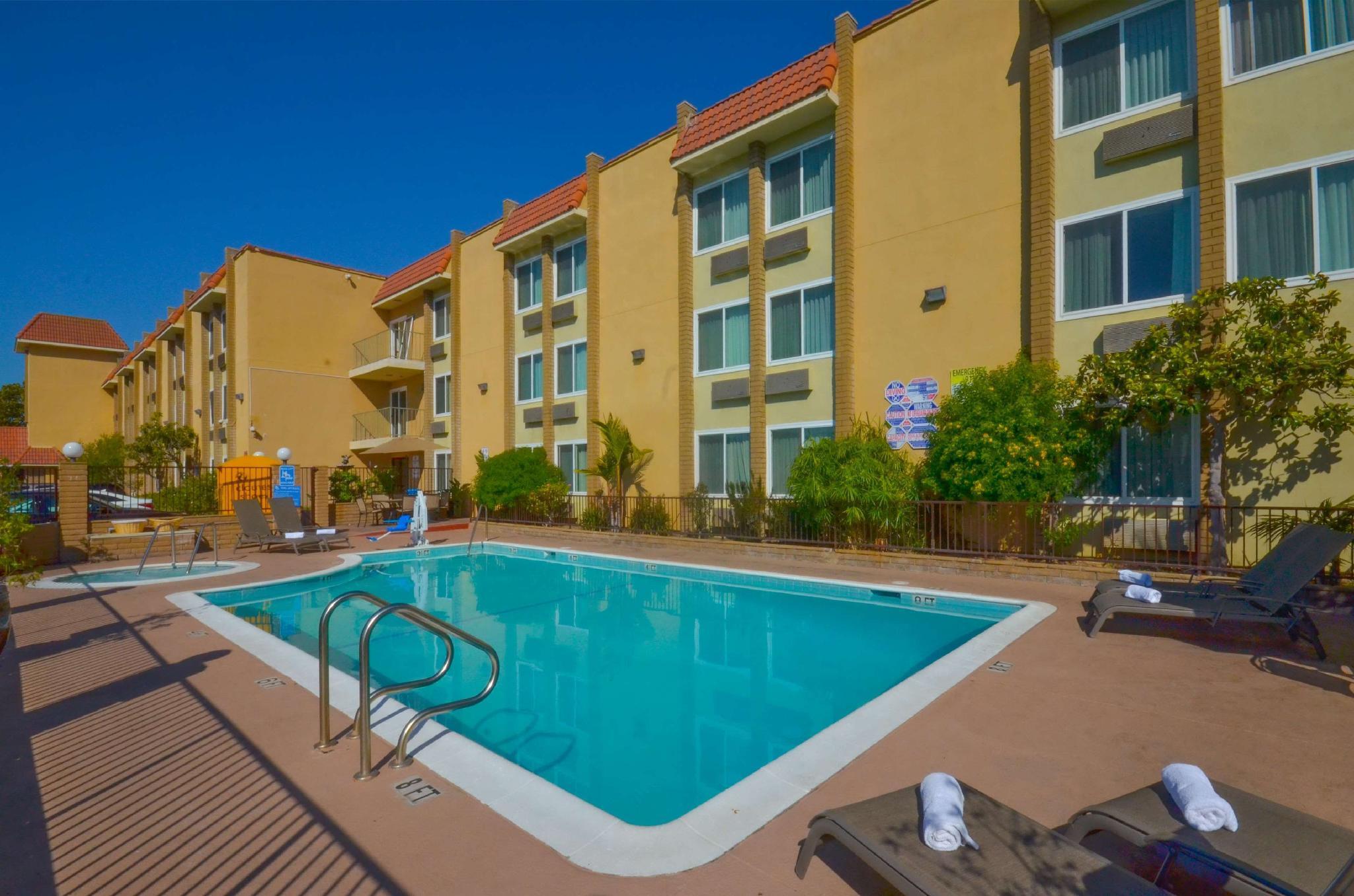 Best Western Plus South Bay Hotel LAX
