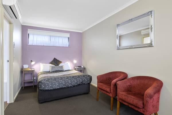 Discount Comfort Inn May Park