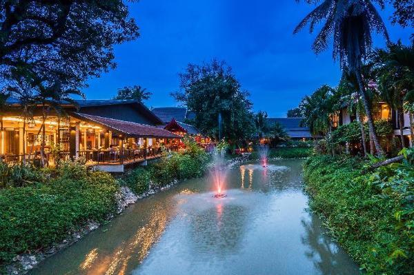 Legendha Sukhothai Hotel Sukhothai