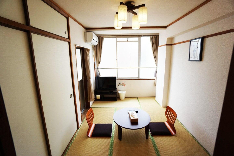 Apartment Jodo Namba 402